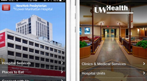 Solution Overview for Healthcare Mobile Engagement