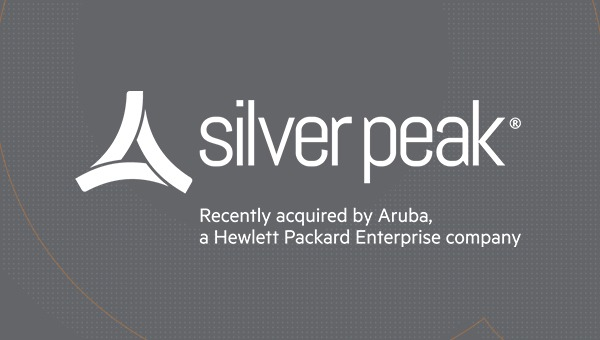 Silver Peak goes three for three