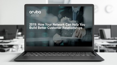 How Your Network Can Help Build Better Customer Relationships
