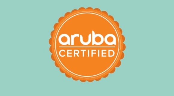 Aruba Edge Certification