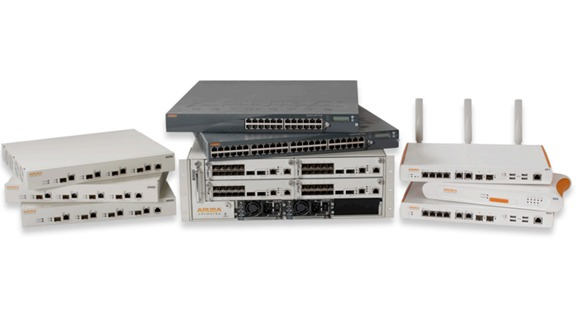 Classified Networking Solutions