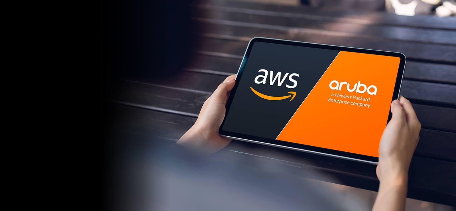 Aruba SD-WAN and AWS Simplify Branch Connectivity